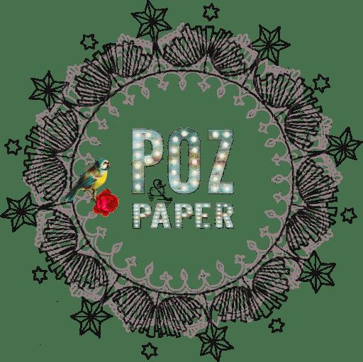 Pochettes illustrées en coton | Créations originales POZ & PAPER