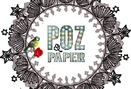 Bijoux Artisanaux | Créations originales POZ & PAPER